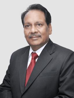 Dr. B. R. Chaudhary