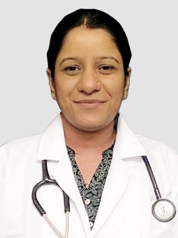 Dr. Snigdha Singh